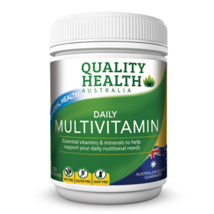 Nature S Way Vitamins Quality
