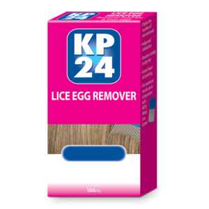KP24 Lice Egg Remover