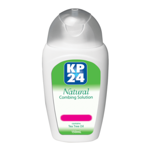KP24 Natural Combing Solution