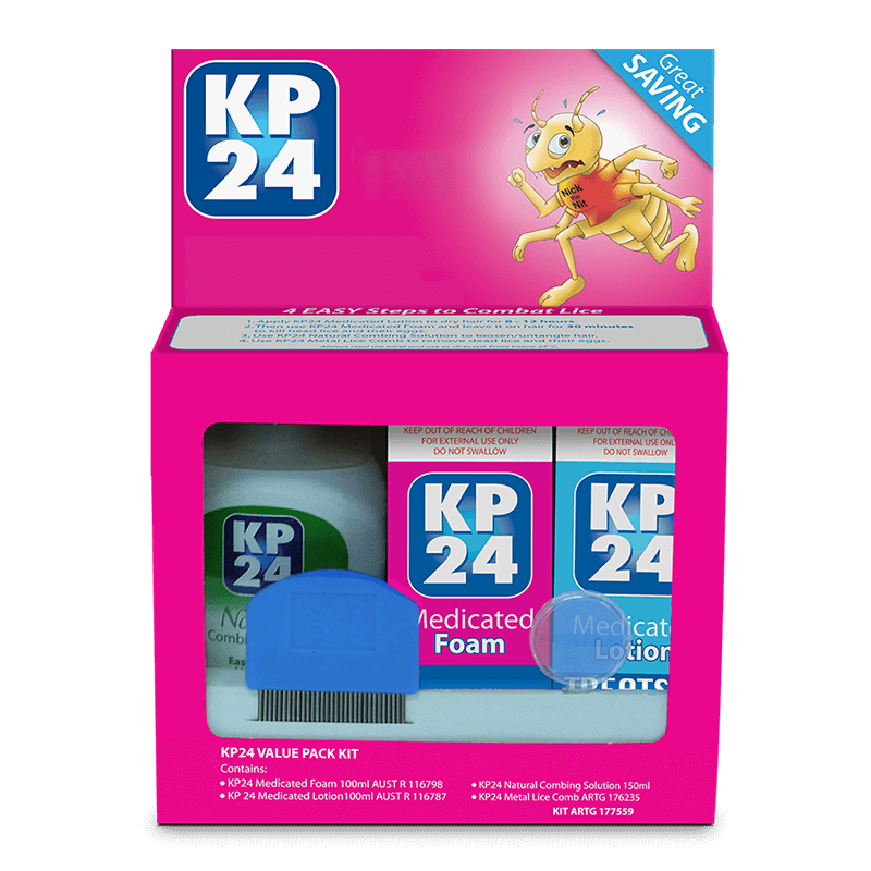 KP24 Value Kit